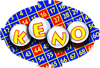 Keno is an exciting game found at online bingo sites